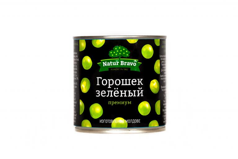 Mazare-verde-Natur-Bravo-425-ml