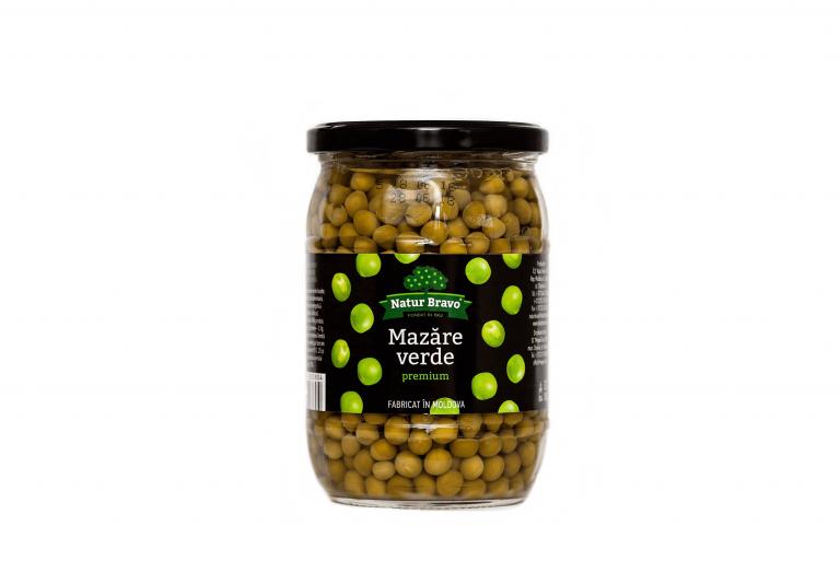 Mazare-verde-Natur-Bravo-580-ml