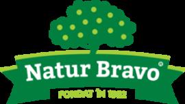 NaturBravo Logo