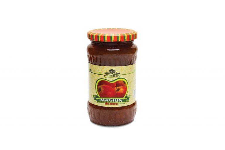 Magiun de mere Natur Bravo 370 ml