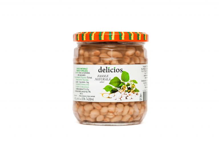 Fasole-naturala-Delicios-430-ml