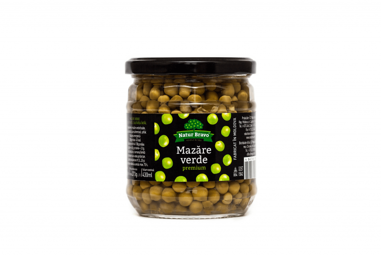 Mazare-verde-Natur-Bravo-430-ml